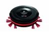 Dirt Devil M607 Saugroboter Spider (17 Watt, 0,27l Staubbehältervolumen, 3 Programme) schwarz -