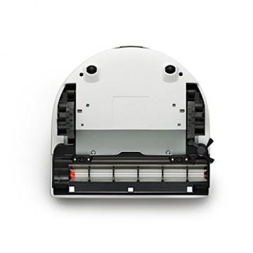 Neato Botvac D85 Staubsaugerroboter, schwarz/weiß -