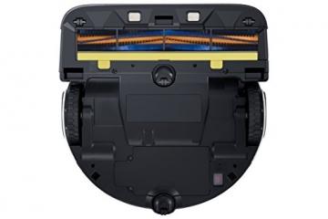 Samsung VR20H9050UW/EN Powerbot Robotersauger (30 Watt, 0,7 Liter Fassungsvermögen, Staubsensor) schwarz -