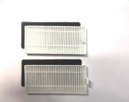 eufy RoboVac HEPA-Style Filterset, RoboVac 10, RoboVac 11, Zubehör -